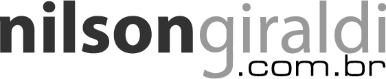 Logo NIlson Giraldi