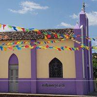 igreja cp